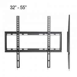 "Superior Soporte Tv 32""a 55"" Plano Extra Slim SP704"