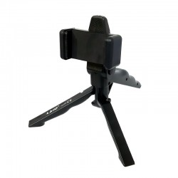 Linq Tripode para Movil o Camera plegable HD-3052